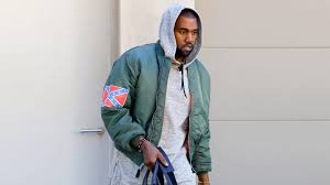 why i wave the confederate flag written by a black man why rappers rock the confederate flag from outkast to kanye west s