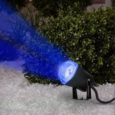 Led Outdoor Spot Lighting by Outdoor Blue Led Lights Home Design