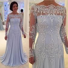light blue long sleeve dress pink prom dress long prom dress formal prom dress bsbridal