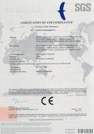 ce certificate vinyl flooring wpc vinyl plank lvt pvc tile cork