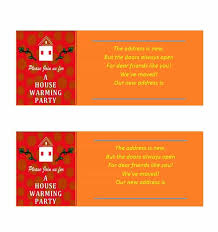 housewarming invite template eliolera com