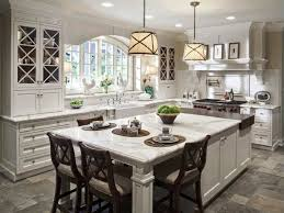 extraordinary long kitchen island with seating 11 in small home