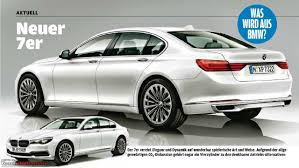 rumor the engines of 2016 bmw 7 series