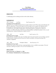 Best Customer Service Resume Examples by Sample Customer Service Representative Resume Guest Services
