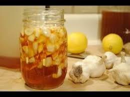 luar biasa madu di cur bawang putih akan menghasilkan manfaat