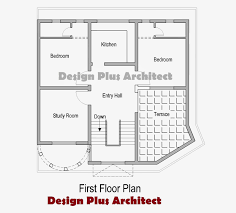 Architectural Design Of 1 Kanal House House Plan Designs Pakistani