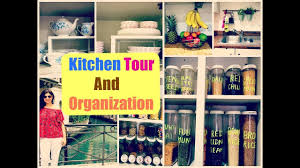 indian kitchen tour part2 how to organize a small kitchen indian