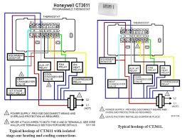 carrier heat low voltage wiring diagram trane xl14i schematic 7