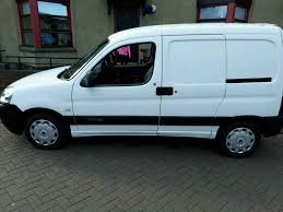 citroen berlingo 1 6hdi 2007 new egr and turbo in ferry road