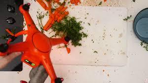 drones do not help when cooking thanksgiving dinner quartz