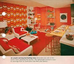 interior home deco best 25 60s home decor ideas on 1960s decor retro