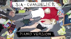 Download Sia Chandelier Free Sia Chandelier Piano Version Youtube