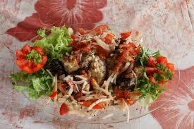 recette de cuisine africaine recette du poulet braisé