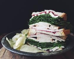 6 amazing thanksgiving leftover sandwiches