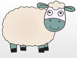 how to draw sheep u0026 lambs drawing tutorials u0026 drawing u0026 how to