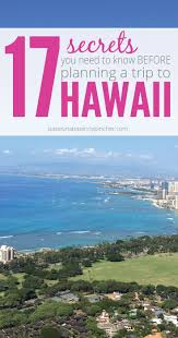 Hawaii how to travel cheap images Best 25 hawaii vacation tips ideas hawaii vacation jpg