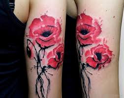 poppy tattoo tattoo designs tattoo pictures page 8