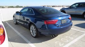 a5 audi used 2014 used audi a5 2dr coupe automatic quattro 2 0t premium at