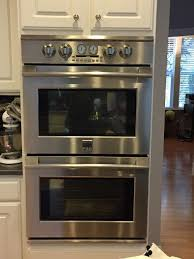 Wall Oven Under Cooktop Best Wall Ovens Convection Oven Reviews Wall Ovens Double Oven