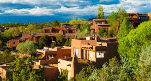 Condor Flags Charlotte Nc Travel To Santa Fe New Mexico Discover America