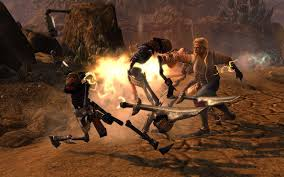 dungeon siege 3 retribution review dungeon siege iii treasures of the sun