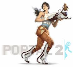 Chell Halloween Costume 39 Steampunk Chell Images Steampunk Fashion
