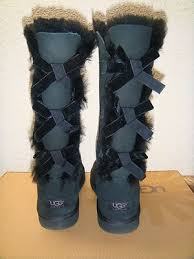 ugg sale usa ugg bailey bow black usa 5 eu 36 uk 3 5 limited edition