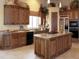 how to stain kitchen cabinets without sanding stunning design 3
