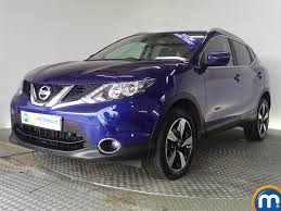 nissan qashqai automatic gearbox used nissan qashqai cars for sale motors co uk