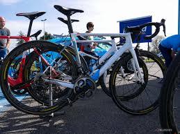 ag2r la mondiale si e social roubaix tech gallery the bikes that took on the 2018 cobbles