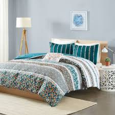 Fleur De Lis Comforter Buy Twin Xl Teal Comforter From Bed Bath U0026 Beyond