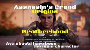 Internet Meme Origins - ac origins brotherhood youtube