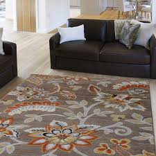 thin pile area rugs you ll wayfair