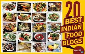 blogs cuisine the best 20 food blogs in india