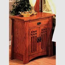 Red Oak Bedroom Furniture by Bedroom Furniture Mission Furniture Craftsman Furniture
