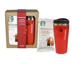 gift sets for christmas starbucks gift sets just 9 95 shipped