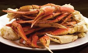 Buffet With Crab Legs by Epic Buffet