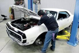 1968 camaro suspension upgrade 1968 camaro steering and handling upgrades improved driveability
