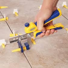 Tiling System Tile Spacers Qep
