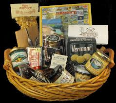 vermont gift baskets 75 best gift baskets images on gift basket ideas gift