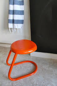 Remove Rust From Metal Furniture by 25 Unique Painting Metal Chairs Ideas On Pinterest Paint Metal