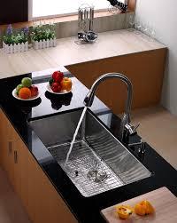 Kitchen Accessory KrausUSAcom - Kitchen sink grates