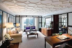 luxury accommodations in central mandarin oriental hong kong