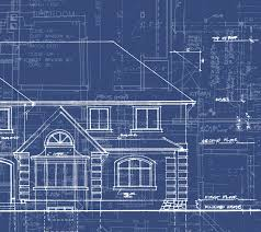 blue prints house labeled in small house plans brilliant home blueprints home design