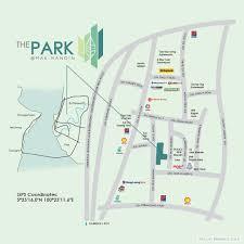 the park mak mandin penang property talk