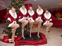 rockettes mormon tabernacle choir to perform at