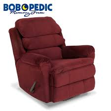 rocker recliner swivel chair bob o pedic swivel recliner living room furniture bob u0027s