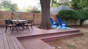 design home backyard wood deck designs design ideas u building