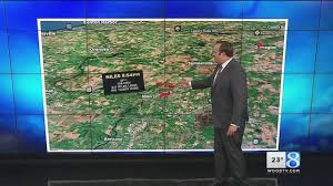 Southwest Michigan Map by Nws 3 Tornadoes In Sw Michigan Tuesday Youtube