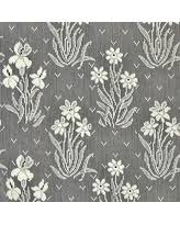 lace fabric for curtains winter deals